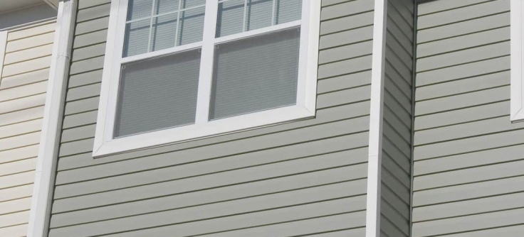 Vinyl Siding Why Is Siding The Best Choice For Many Homeowners