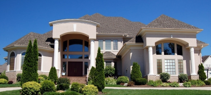 Stucco Contractors Recommend the Use of Stucco for Exterior Finishing