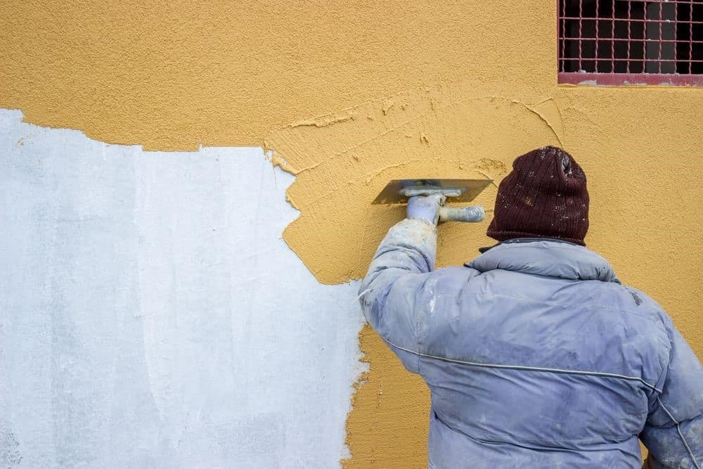 The Easiest Maintenance Tips To Keep Stucco Sidings In Good Condition