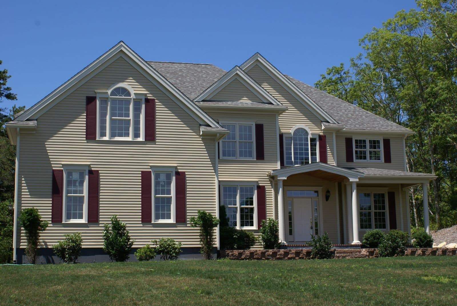 Interesting Facts About Vinyl Siding That Every Homeowner