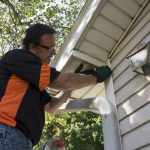 Don't Worry About These Issues, Vinyl Siding Repair Can Readily Fix It